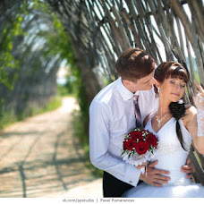 Wedding photographer Pavel Pomerancev (PPStudio). Photo of 08.08.2013