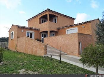 villa à Cruzy (34)