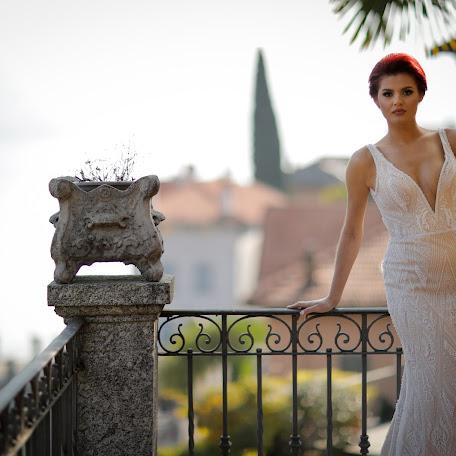 Fotógrafo de bodas Branko Kozlina (Branko). Foto del 04.01.2018