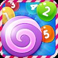 Sweet Hug - Coolest merge puzzle 2048 game icon