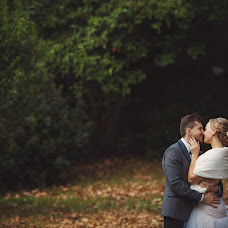 Wedding photographer Aleksandra Suvorova (suvorova). Photo of 01.11.2014
