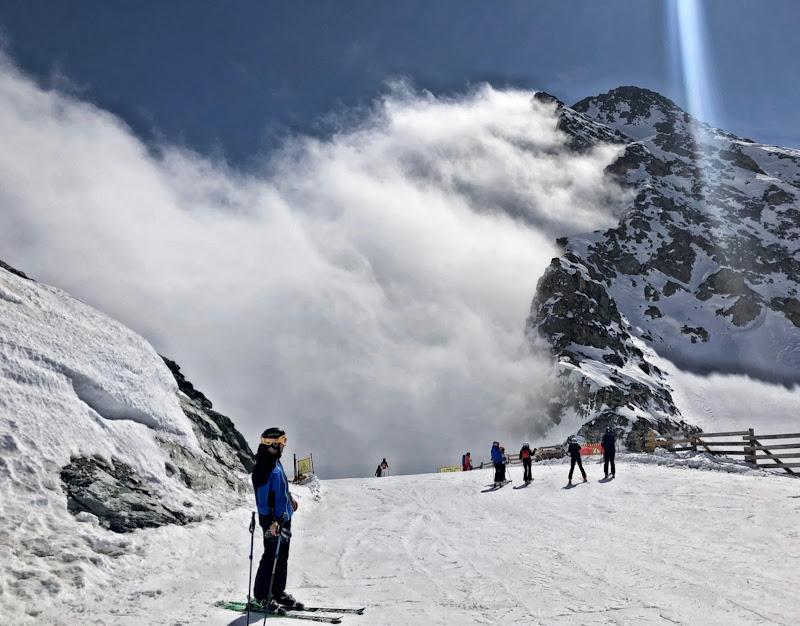 Un muro di nuvole  di alice_ferrari