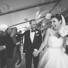 Wedding photographer Kyle Hassall (hassall). Photo of 19.06.2015