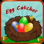 Egg catcher Icon