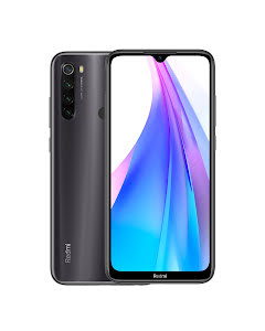 Redmi Note 8T 64GB Moonshadow Grey
