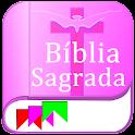 Biblia Ave Maria icon