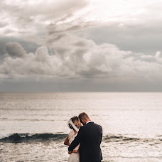 Nhiếp ảnh gia ảnh cưới Andrea Di giampasquale (digiampasquale). Ảnh của 12.04.2019