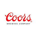 Coors Original Aluminum Bottle