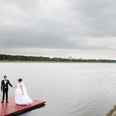 Wedding photographer Oleg Dackevich (alldotsi). Photo of 18.01.2017