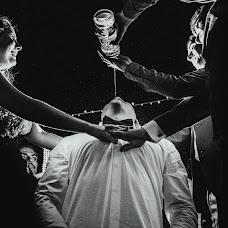 Wedding photographer Bruno Cervera (brunocervera). Photo of 06.05.2018