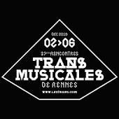 Trans Musicales de Rennes 2015