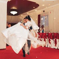 Wedding photographer Mikhaylo Karpovich (MyMikePhoto). Photo of 27.12.2018
