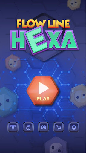 Flow Free: Hexa