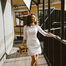 Wedding photographer Mariya Lebedeva (MariaLebedeva). Photo of 04.09.2018