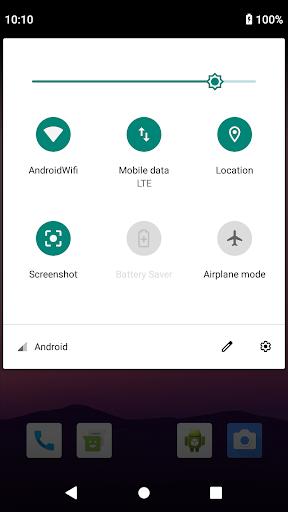 Screenshot Tile [No root] ss1