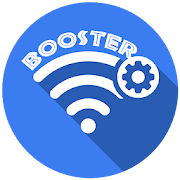 WiFi Booster - Internet Speed Test && WiFi Manager