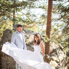 Wedding photographer Irina Kuzishin (tarasiryna). Photo of 09.10.2017
