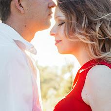 Wedding photographer Galina Mikitinskaya (mikifoto). Photo of 27.06.2017