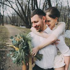 Wedding photographer Veronika Anosova (Anosova). Photo of 28.03.2017