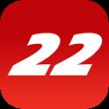 Halle 22 icon