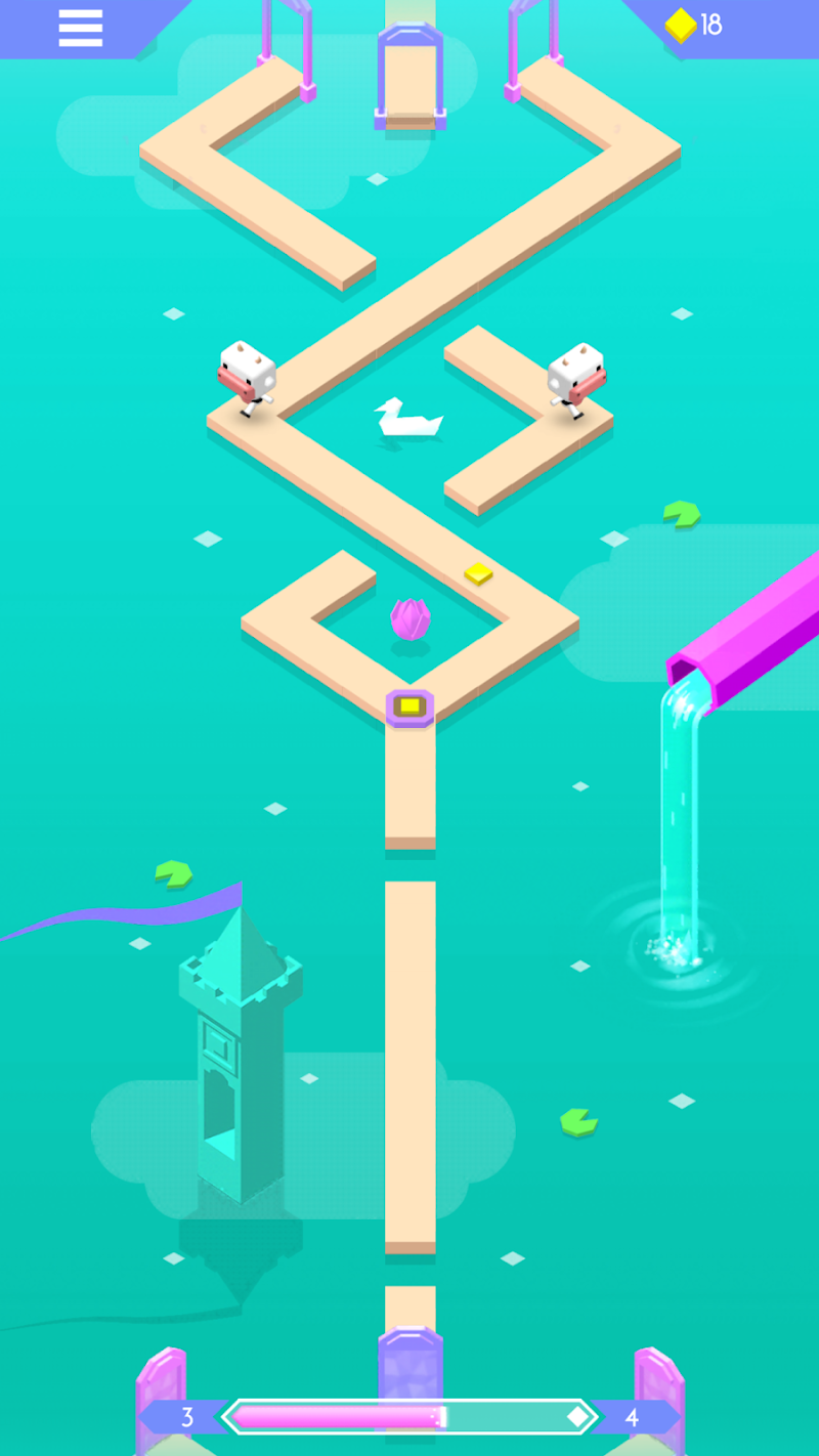 Endless Lake Screenshot 3