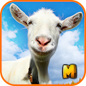 Crazy Goat Simulator 3D icon