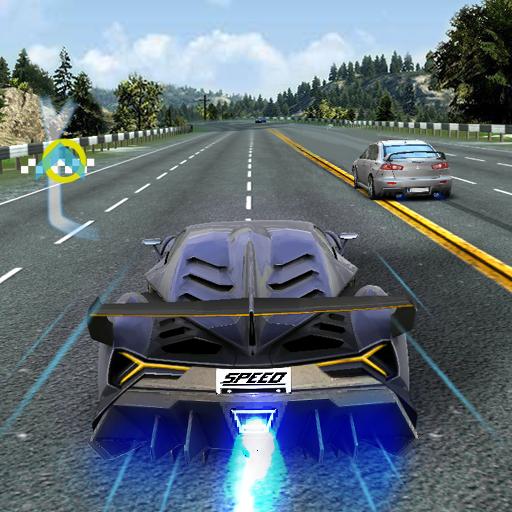 驾驶在高速车 賽車遊戲 App LOGO-APP開箱王