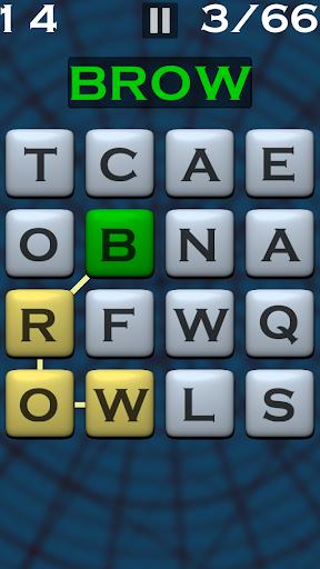 Linkin' Letters