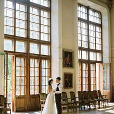 Wedding photographer Andrey Ovcharenko (AndersenFilm). Photo of 21.08.2017