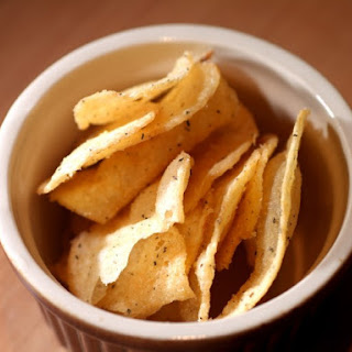 Italian Potato Chips