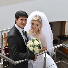 Wedding photographer Konstantin Klimenko (Klikos75). Photo of 27.01.2013