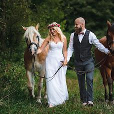 Wedding photographer Andrzej Pala (andrzejpala). Photo of 13.09.2018