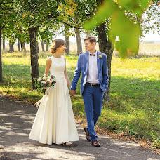 Wedding photographer Sergey Tisso (Tisso). Photo of 09.10.2016