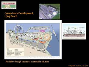 Photo: Queen Mary Area Development