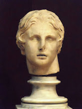 Photo: Alexander from Pergamon, first half  2nd century BC