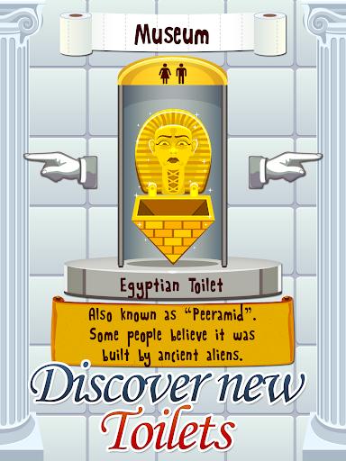 Toilet Time - Minigames to Kill Bathroom Boredom screenshot 10