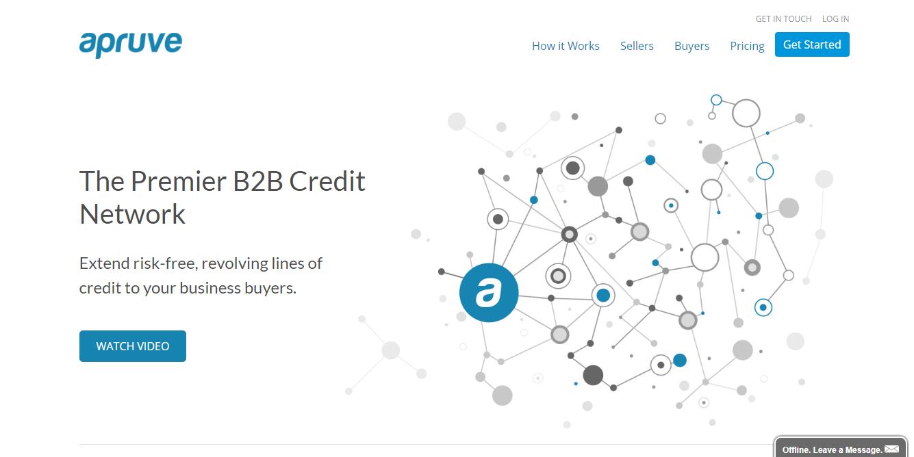 B2B Credit Automation Software