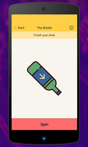 Game of Shots (Drinking Games) 4.7.4 screenshots 6