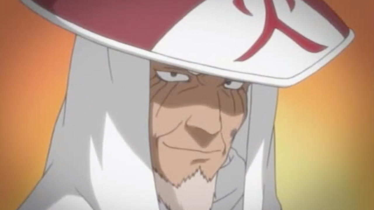 Crunchyroll The Great Crunchyroll Naruto Rewatch The Fall