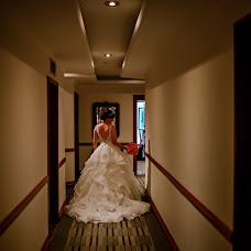 Wedding photographer Luis Soto (luisoto). Photo of 22.03.2018