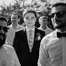 Wedding photographer Dorin Katrinesku (IDBrothers). Photo of 27.07.2018