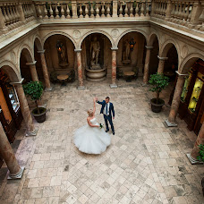 Wedding photographer Dmitriy Dorokhov (DimaDorokhov). Photo of 24.01.2014
