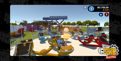 Truck Of Park: RolePlay 0.7.1d Pc-softi 7