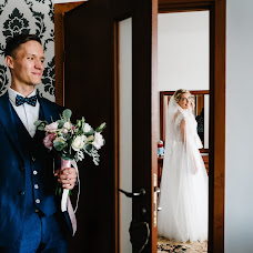 Wedding photographer Sergey Sobolevskiy (Sobolevskyi). Photo of 23.03.2018