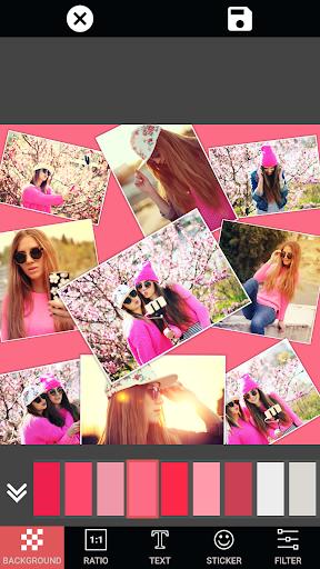 Photo Collage Maker - Photo Editor & Photo Collage screenshots 21