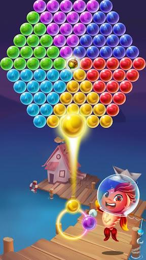 Tireur de bulles  captures d'u00e9cran 10