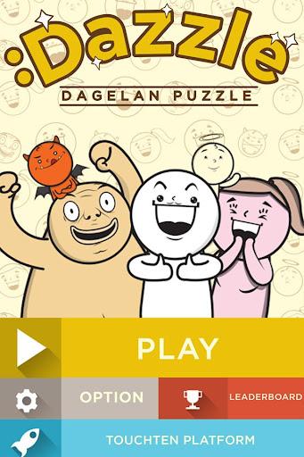 Dazzle - Dagelan Puzzle