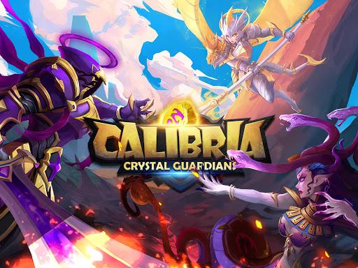 Calibria screenshot 7