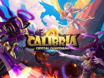 Calibria: Crystal Guardians 7