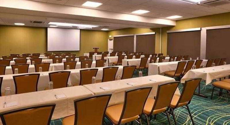 SpringHill Suites by Marriott Salt Lake City Draper
